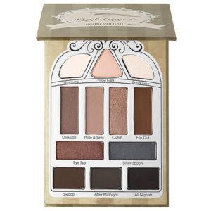 eyeshadow palette pretty vulgar cosmetics sephora
