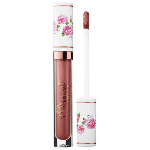 Metallic Liquid Lipstick Pretty Vulgar Sephora