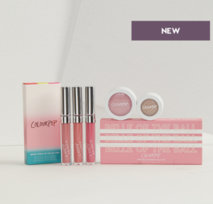 Most Wanted Kit Colourpop