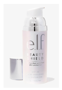 Elf Cosmetics Beauty Shield Collection Skin Shielding Moisturizer