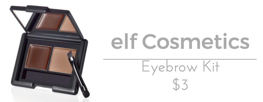 elf Cosmetics Eyebrow Kit