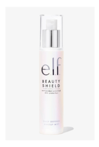 Elf Cosmetics Beauty Shield Collection Daily Defense Makeup Mist