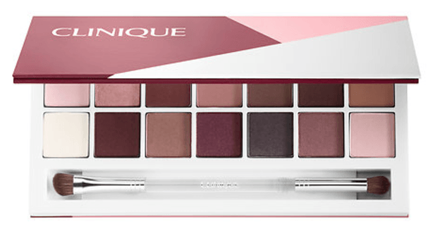 Clinique Sweet As Honey Eyeshadow Palette. Holiday 2017 Limited Edition Collection.