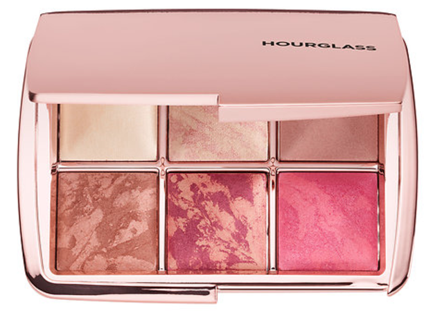Hourglass Ambient Lighting Edit Volume 3 palette Sephora Holiday 2017
