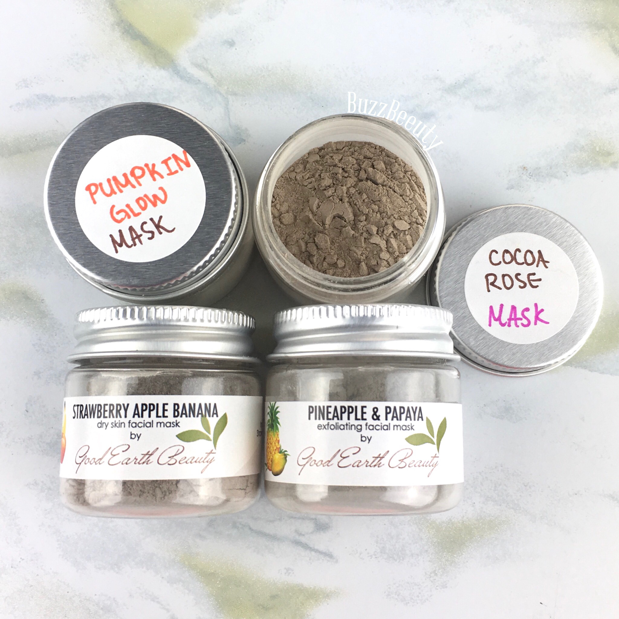 Good Earth Beauty Face Mask Review